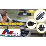 Retrovisor Tipo Espejo + Camara De Retro Vision Nocturna