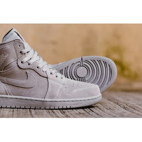 Nike Air Jordan Retro 1 High Og Sneak Hip Hop Sb Gim Baske