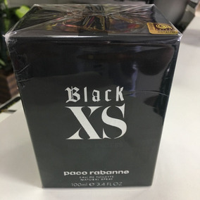 Perfume Importado Masculino Black Xs - Perfumes Importados no ... 2fc675bd83