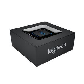Adaptador De Audio Inalambrico Bluetooth Logitech