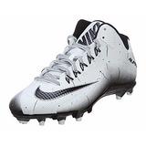 Tachones Americano Nike Alpha 6,6.5 Mex