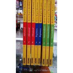 Enciclopedia Global English Academy 8 Tomos Completa