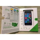 Lumia 640 Una Sim Rm1073 Libre Para Registrar Windows 10