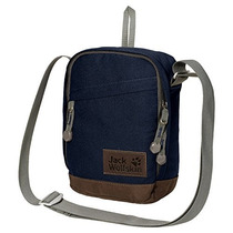 Jack Wolfskin Heathrow Daypacks Azul One Size