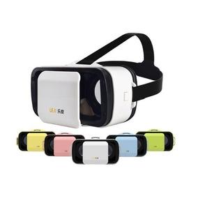 Óculos 3d Vr Mini Beotes 3.0 Box Realidade Virtual 360º