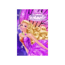 Barbie. Mariposa Y La Princesa De Las Hadas Mat Envío Gratis