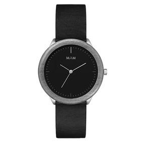 Reloj Mam Originals   Materiales Premium