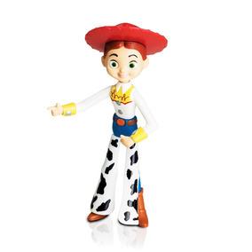 Boneca Jessie Toy Story Grow