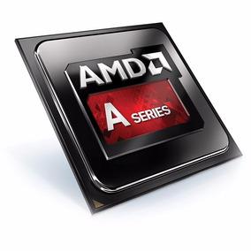 Procesador Amd A4-series 6300 3.7 Ghz Dual Core Radeon Tiend
