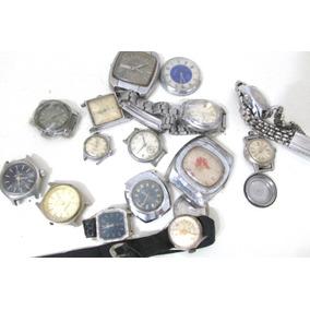 Lote De Relojes P/repuestos Completos Citizen B180