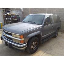 Chevrolet Grand Blazer 1994