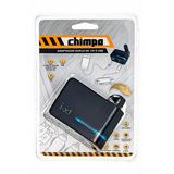 Carregador De Celular/gps/ Mp3 Duplo 12v Veicular 2 Usb