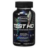 Muscletech Test Hd Nuevo Mejor Q Testrol