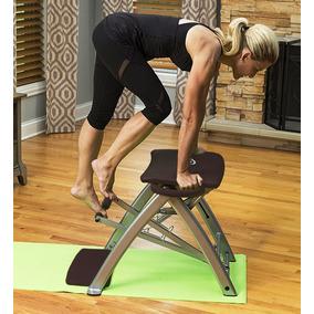 Silla Ejercitadora Malibu Pilates - Tevecompras