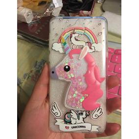 carcasas de unicornio para huawei y5