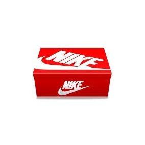 Caixa Para Tenis Nike adidas Oakley Mizuno Kit 100 Caixa