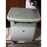Impresora Hp Color Laser Jet Cm1015 Mfp