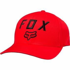 Gorra Fox Racing Legacy Moth 110 Sb Rojo Unitalla 7f2501329bc