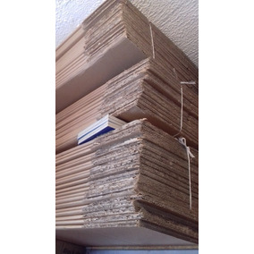 Cajas De Carton Doble Corrugado Mediana