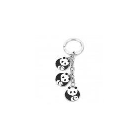 Chaveiro Panda 3 Pandinhas