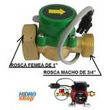 Fluxostato Chave De Fluxo Para Pressurizador Pl20 Lorenzetti