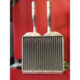 Radiador De Calefacción Corsa Classic Original De Aluminio