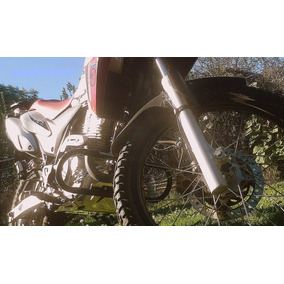 Defensa Tipo Mataperro Honda Xre 300 Motoperimetro