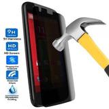 Pelicula Vidro Privacidade Celular Motolola Moto G G1 Xt1032