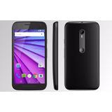 Motorola Moto G (3ra Gen) 4g 8gb Muy Bueno Liberado C/gtia