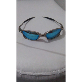 Juliet Plasma Ice Lentes Ice De Sol - Óculos De Sol Oakley Juliet no ... b362f8f588