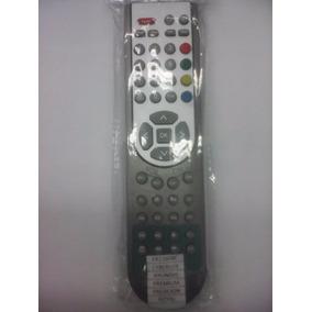 Control Remoto Cyberlux Tv Led/lcd Oferta