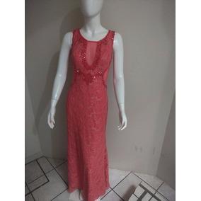 Vestido Noche Marca Cinderella - Vestidos de Noche Niña en Mercado ... 725b132f77d7
