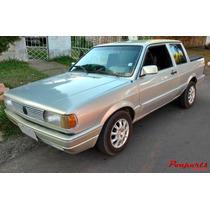 Saveiro Cabine Dupla Diesel 1985 Poaparts