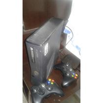 Xbox 360+2controles+178 Jogos No Hd Por : R$ 1.200