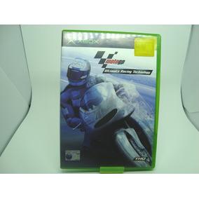 Moto Gp Europeu P/ Xbox Clássico