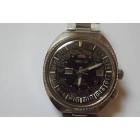 f29e37f8adf Relogio Oriente Antigo Gigante - Relógios De Pulso no Mercado Livre ...