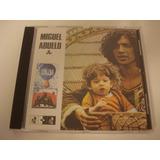Miguel Abuelo & Nada Cd Mas Bonus Made In Usa
