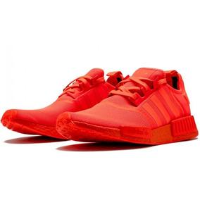 23e492e0848 Rede Prote O Tenis - Tênis Adidas para Masculino Vermelho no Mercado ...