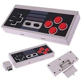 Controle Wireless Sem Fio Nintendo Nes Classic Edition