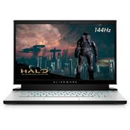 Notebook Gamer Alienware M15 I7 144hz 16gb 512ssd Rtx 3060