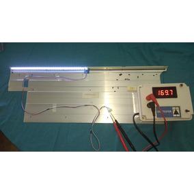 Leds Backlight Panavox 48wifi390mkii