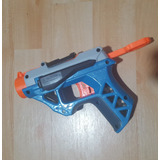 Pistola De Dardos De Nerf Juguete De Hasbro