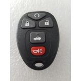Control D Alarma Original Chevrolet Malibu Gmc Pontiac 12-04