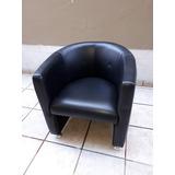 Cadeira De Espera / Poltrona Ikesaki Design Layla