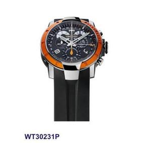 Relógio Masculino Technomarine Wt30231p Preto