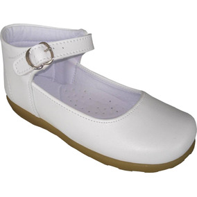 Zapato Escolar Niña Tallas 12 Al 17
