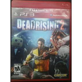 Do Games - Dead Rising 2 - Físico - Ps3