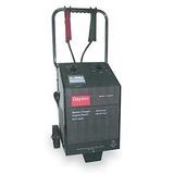 Cargador De Bateria /arrancador Dayton 1jyu3 6/12/24 Volt
