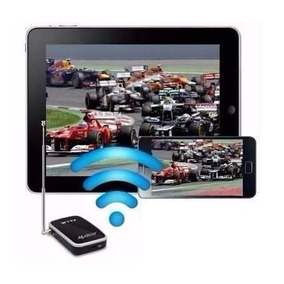 Receptor Tv Digital P/ Smartphones E Tablets Mygica Witv