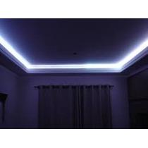 Fita De Led Iluminação Decorativa Gesso De Teto!!!